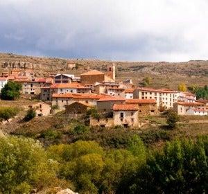 Valdelinares (Teruel)