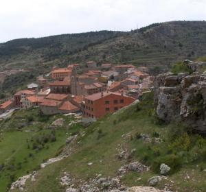 Gúdar (Teruel)