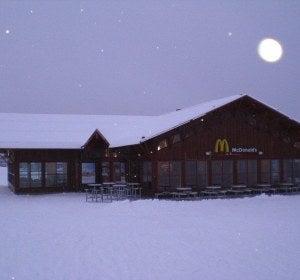 McSki Suecia