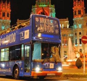 Madrid se prepara para la Nochevieja con las PreUvas en Puerta del Sol