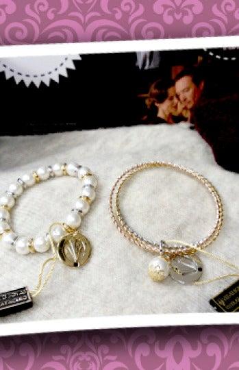Pulsera My Velvet y Lady Pearl