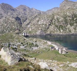Lago Estangento