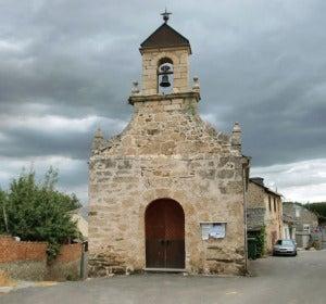 Ermita de Villalibre de la Jurisdicción (León)
