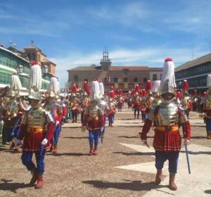 Cinco curiosas procesiones de Semana Santa
