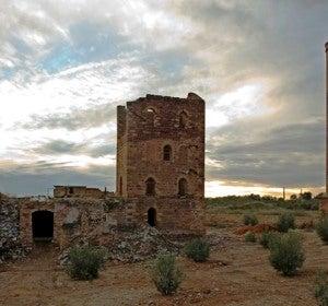 Distrito Minero de Linares-La Carolina