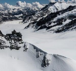 Gran Glaciar de Aletsch