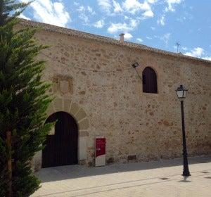 La Tercia Real (Mota del Cuervo, Cuenca)