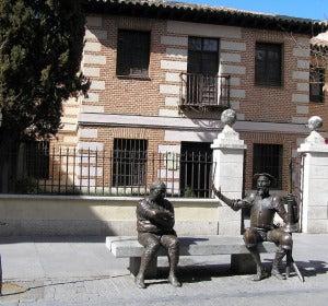 Museo Casa Cervantes