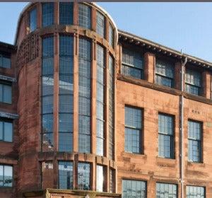8 obras maestras de Charles Rennie Mackintosh en Glasgow