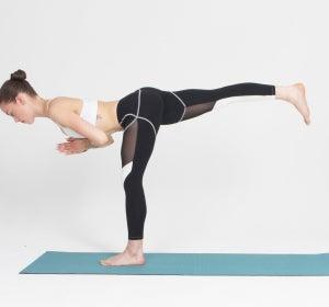 Pantalones de yoga inteligentes