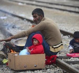 Europa sobre los refugiados (17-03-2016)
