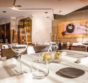 Restaurante Trigo (Valladolid)