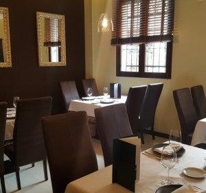 Restaurante MQ Gastrobar