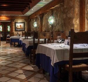 Restaurante Los Zagales (Valladolid)