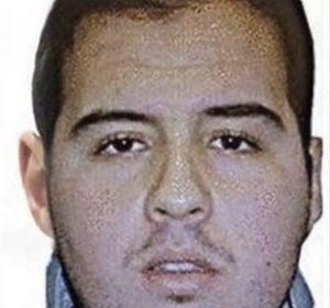 Brahim El Bakraui, hermano suicida en el aeropuerto de Bruselas