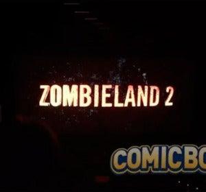 Logo 'ZOMBIELAND 2'