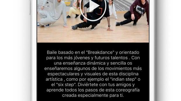Top Dance App