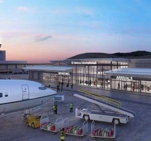 Así será el futuro aeropuerto de Santa Elena, según sus diseñadores