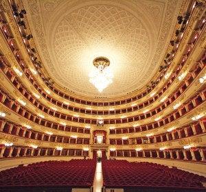 Teatro alla Scala Milan