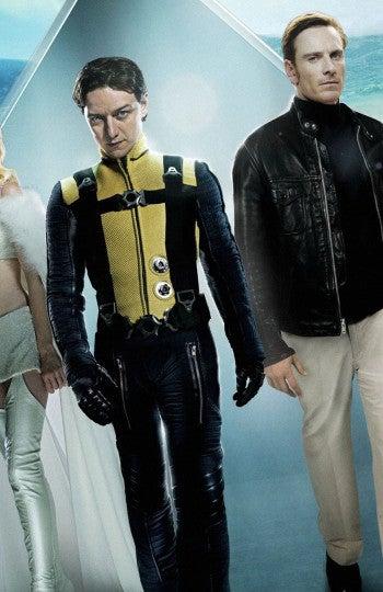 'X-Men: Primera generación' (2011)