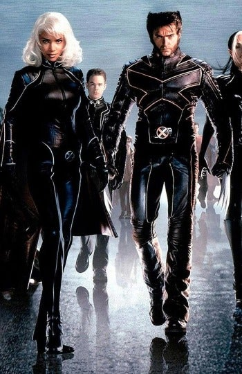 'X-Men' (2000)