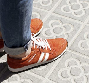 Zapatillas Sneakair de EasyJet