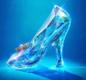 zapato boceto