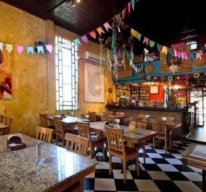 Restaurante Espirito Santa