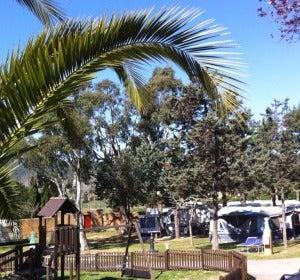 Camping Relax Nat