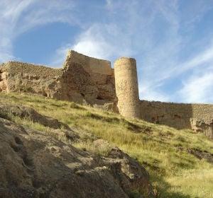 Castillo de Arnedo (La Rioja)
