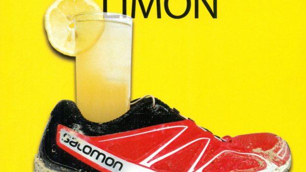Portada de 'Run con limón'