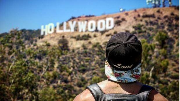Mario Casas en Hollywood