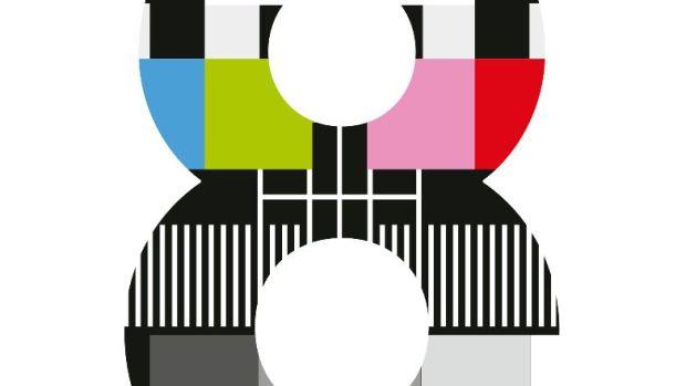 Cartel 8ª edición FesTVal de Vitoria
