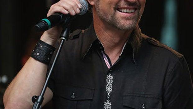 Craig Morgan, estrella de la música Country