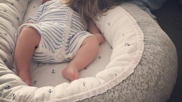 Sara Carbonero publica una tierna foto de sus hijos