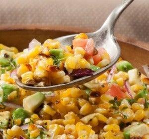 7 ensaladas para los que están hartos de la lechuga