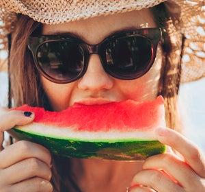 Alimentos para lucir tipazo en verano