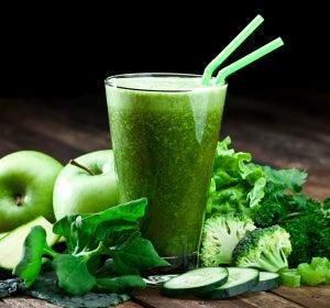 Fáciles de digerir y antioxidantes