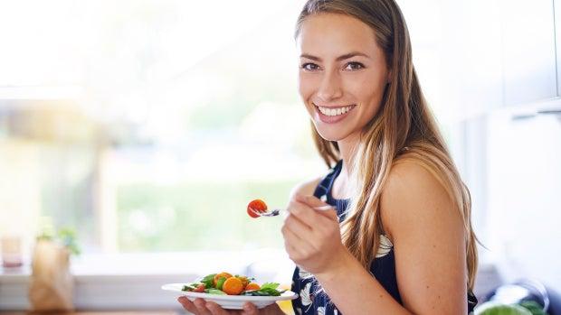 Aprende a cocinar recetas vegetarianas