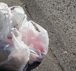 En España se usan unas  133 de plástico por persona al año