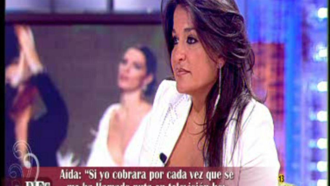 Aida Nizar Desnuda el podcast de irene junquera: la bipolaridad de aída nízar