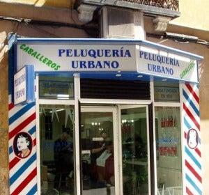 Peluquería Urbano