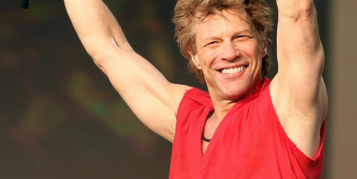 3 Bon Jovi - 58 millones de euros