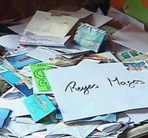 Cartas de Reyes Magos