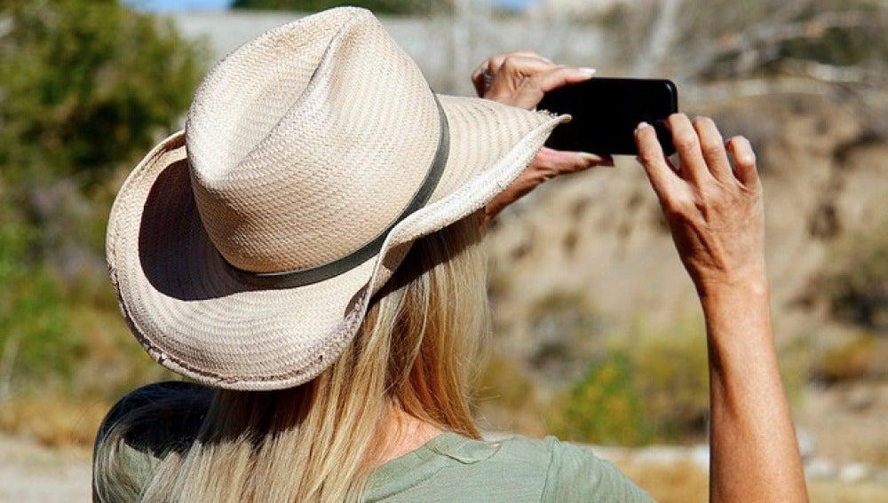 Un smartphone solamente no es suficiente para hacer fotos profesionales