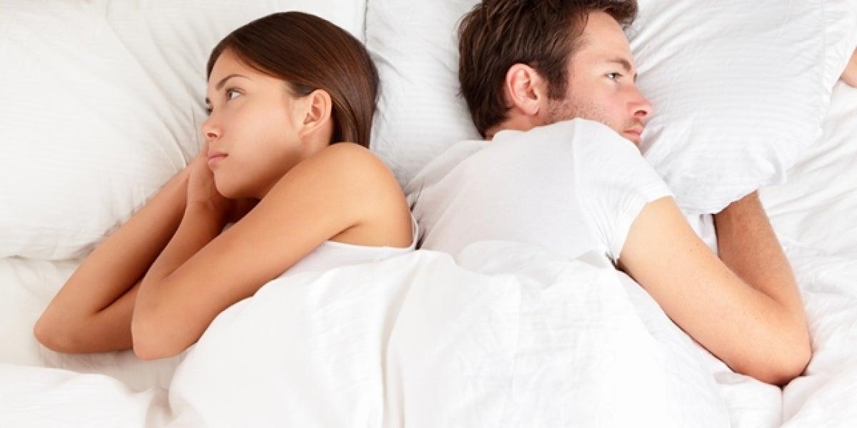 Los hombres eyaculan más rápido con un estímulo femenino nuevo.