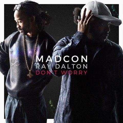 Don't worry de Madcon