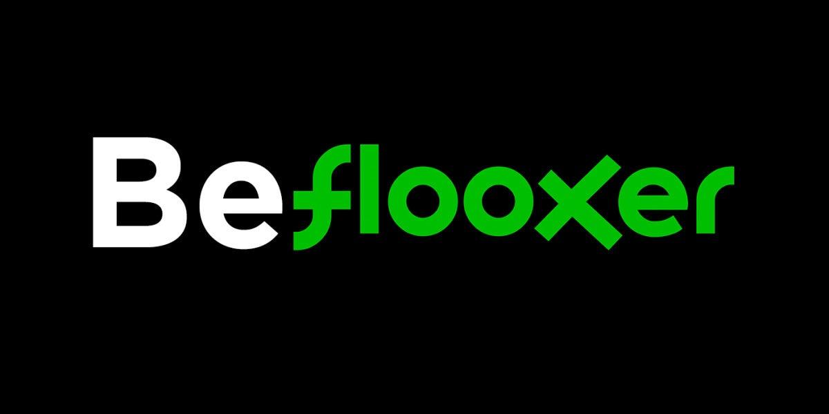 Be flooxer