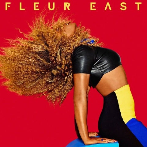 Love, Sax and Flashbacks de Fleur East