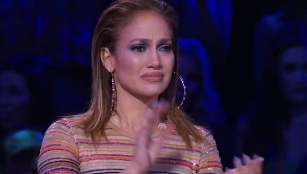 Jennifer Lopez en American Idol